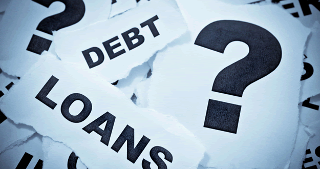 The Definitive Guide to Debt Consolidation Loans